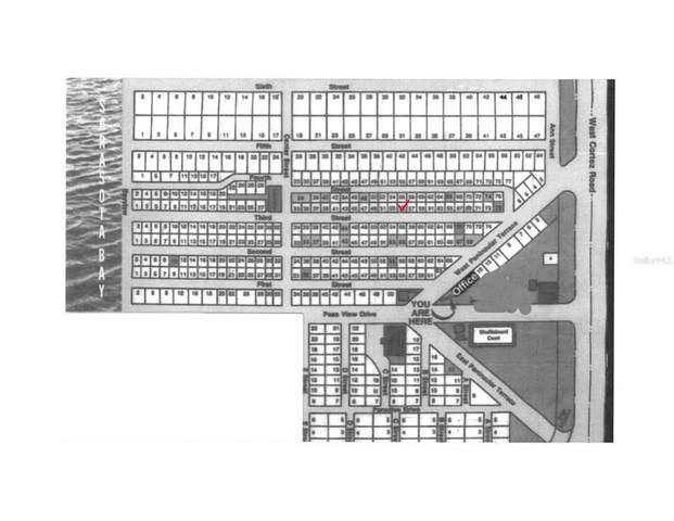 10315 Cortez Road W 55-3, Bradenton, FL 34210 (MLS #A4501755) :: The Posada Group at Keller Williams Elite Partners III
