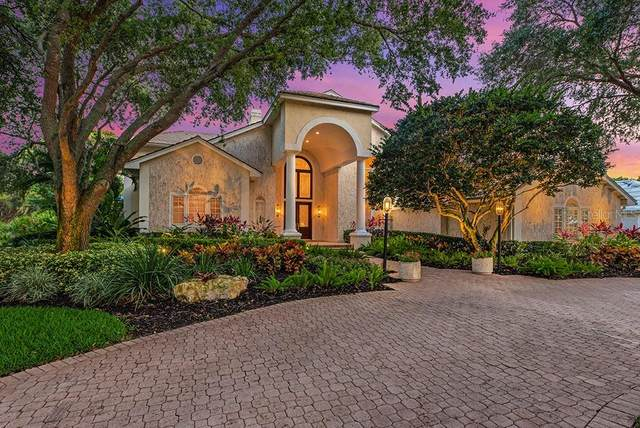 4198 Boca Pointe Drive, Sarasota, FL 34238 (MLS #A4502760) :: Vacasa Real Estate