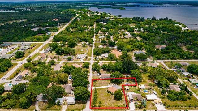 1751 Banana Street, Port Charlotte, FL 33980 (MLS #A4503485) :: Everlane Realty