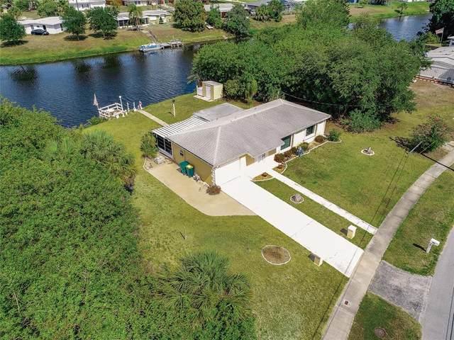 2304 Starlite Lane, Port Charlotte, FL 33952 (MLS #A4503941) :: The Price Group