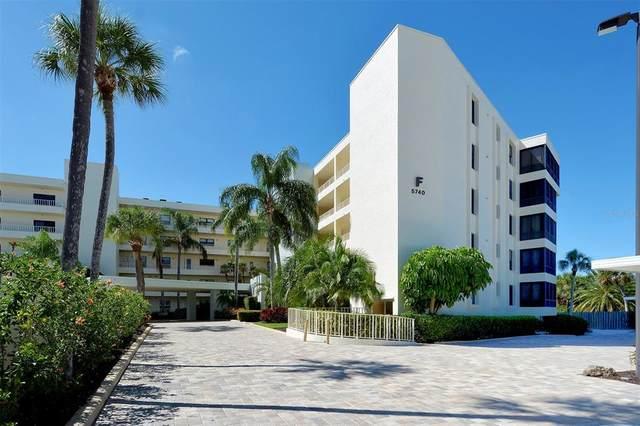 Sarasota, FL 34242 :: GO Realty