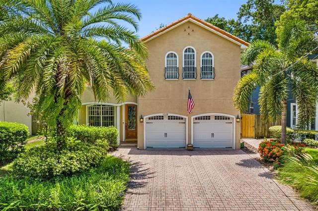 3208 W Granada Street, Tampa, FL 33629 (MLS #A4504351) :: Rabell Realty Group