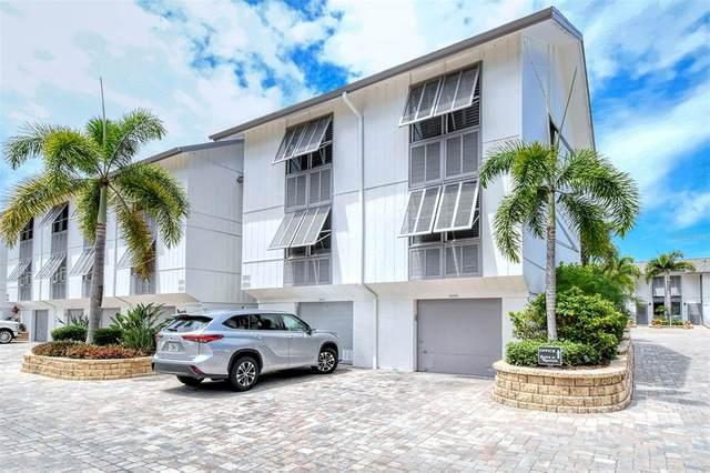 6008 W Peppertree Way 228B, Sarasota, FL 34242 (MLS #A4504700) :: Heckler Realty