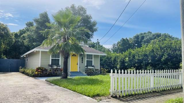 1160 N Grandview Street, Mount Dora, FL 32757 (MLS #A4505368) :: Zarghami Group