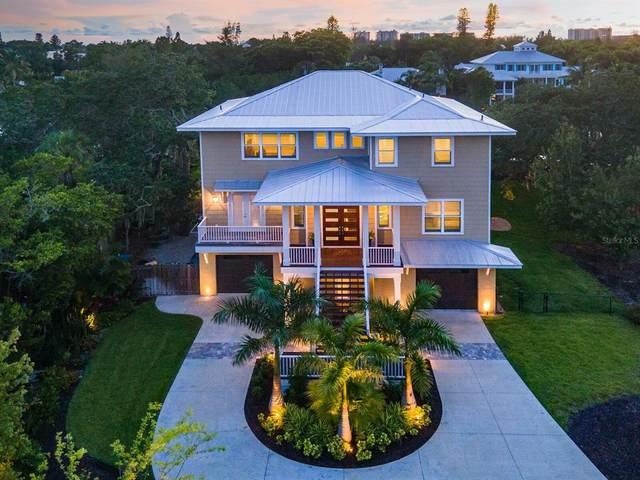 3726 Flamingo Avenue, Sarasota, FL 34242 (MLS #A4505753) :: MavRealty