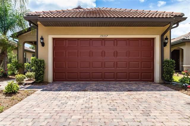 19107 Mangieri Street, Venice, FL 34293 (MLS #A4505925) :: CARE - Calhoun & Associates Real Estate