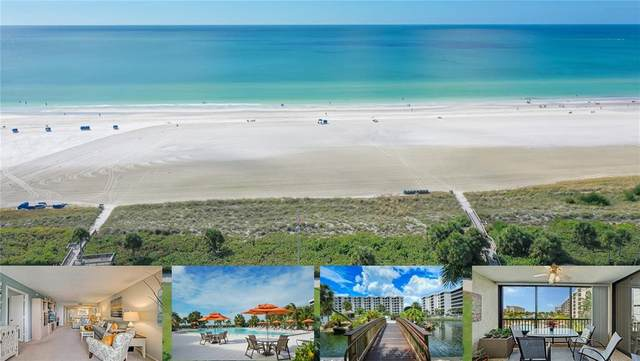 5770 Midnight Pass Road #209, Sarasota, FL 34242 (MLS #A4506783) :: Zarghami Group