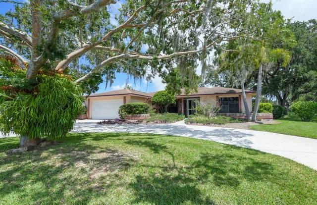 1220 Angela Maria Road, Sarasota, FL 34243 (MLS #A4507256) :: Zarghami Group