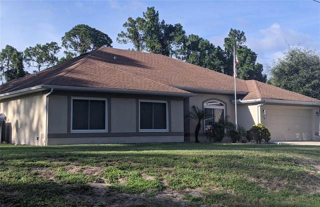 5142 Deckard Avenue, North Port, FL 34288 (MLS #A4507436) :: Zarghami Group