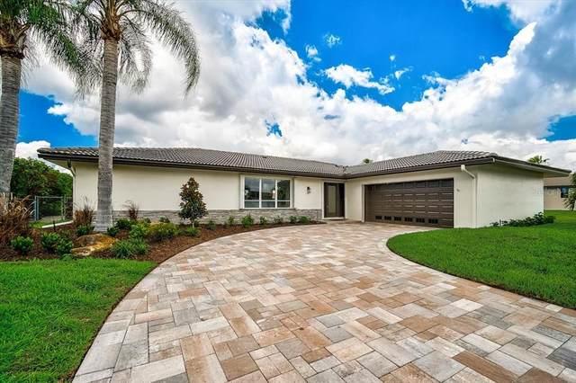 935 Santa Brigida Court, Punta Gorda, FL 33950 (MLS #A4507591) :: Everlane Realty