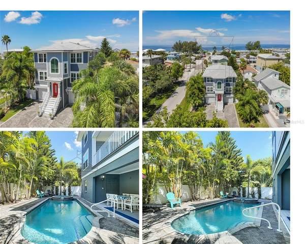 2300 Avenue B, Bradenton Beach, FL 34217 (MLS #A4508424) :: The Nathan Bangs Group