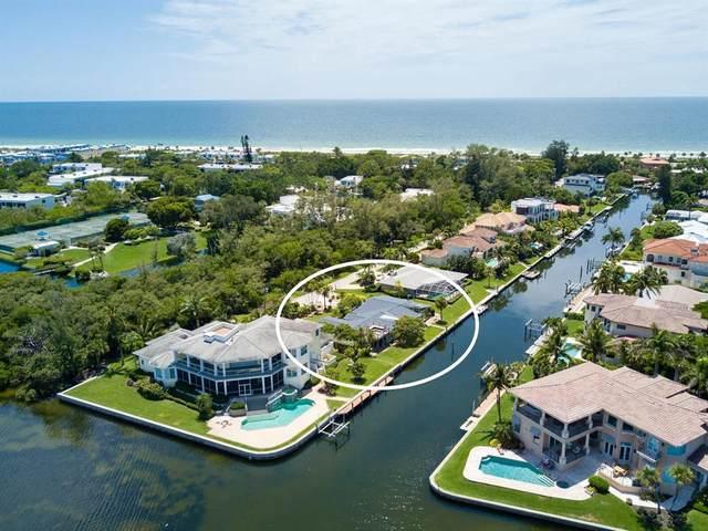 629 Kingfisher Lane, Longboat Key, FL 34228 (MLS #A4509197) :: SunCoast Home Experts