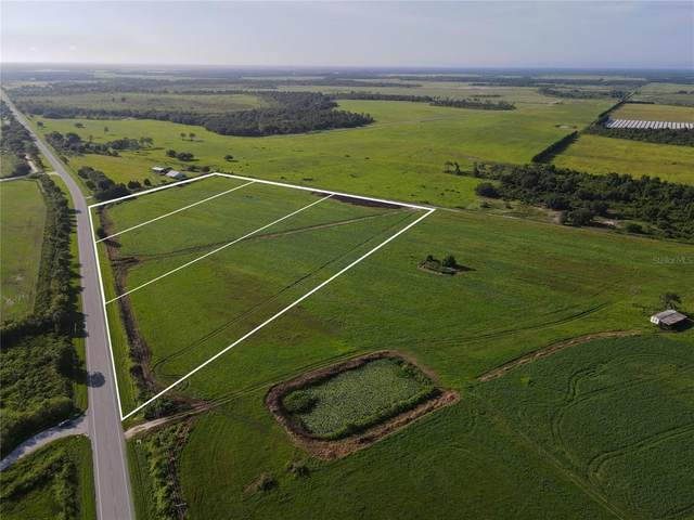 42900 E Sr 70, Myakka City, FL 34251 (MLS #A4509709) :: Gate Arty & the Group - Keller Williams Realty Smart