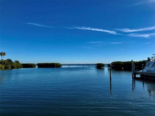 2800 Harbourside Drive M-15, Longboat Key, FL 34228 (MLS #A4510839) :: Lockhart & Walseth Team, Realtors