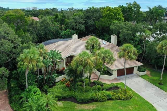 3384 Bayou Lane, Longboat Key, FL 34228 (MLS #A4511960) :: Cartwright Realty