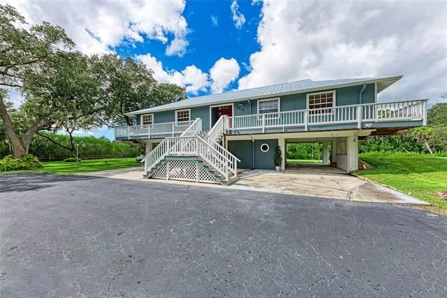 9535 25TH Street E, Parrish, FL 34219 (MLS #A4513237) :: Zarghami Group