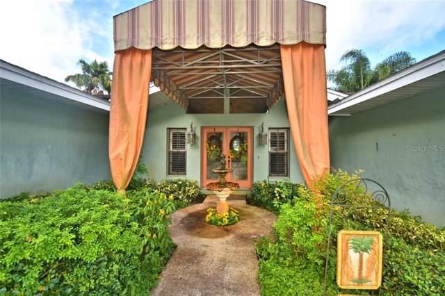 589 Thornburg Road, Babson Park, FL 33827 (MLS #B4900116) :: EXIT King Realty