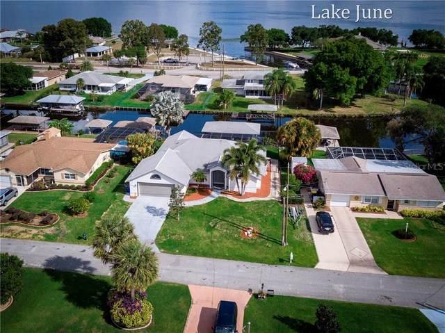 122 Orange Road NE, Lake Placid, FL 33852 (MLS #B4900448) :: CENTURY 21 OneBlue