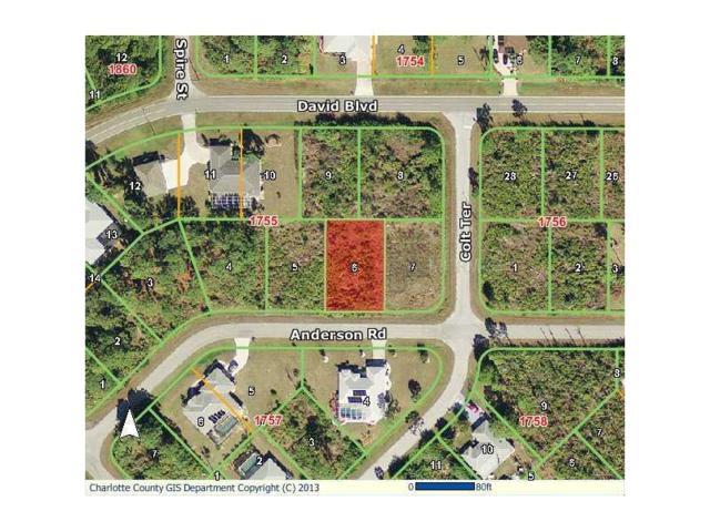 5180 Anderson Road, Port Charlotte, FL 33981 (MLS #C7043085) :: Medway Realty