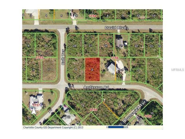5212 Anderson Road, Port Charlotte, FL 33981 (MLS #C7043086) :: Medway Realty