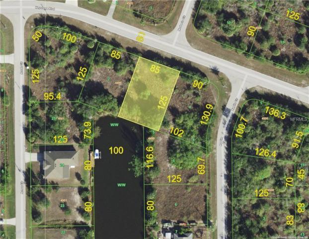 14531 Keystone Boulevard, Port Charlotte, FL 33981 (MLS #C7210297) :: The BRC Group, LLC
