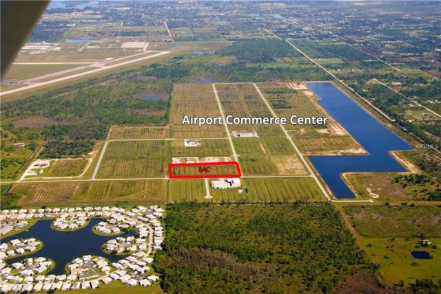 8428 Holmes Boulevard, Punta Gorda, FL 33982 (MLS #C7211685) :: Griffin Group