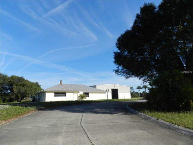 6304 Tropicaire Boulevard, North Port, FL 34291 (MLS #C7218038) :: Revolution Real Estate