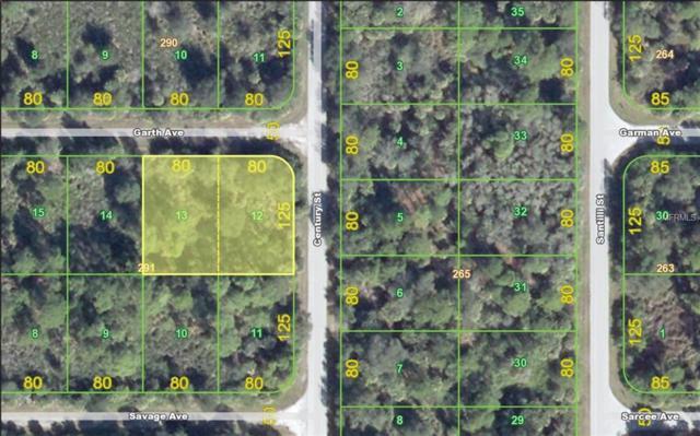 18197 Garth Avenue, Port Charlotte, FL 33948 (MLS #C7221056) :: Medway Realty