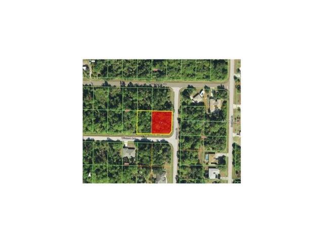 18234 Winters Avenue, Port Charlotte, FL 33948 (MLS #C7221066) :: Griffin Group