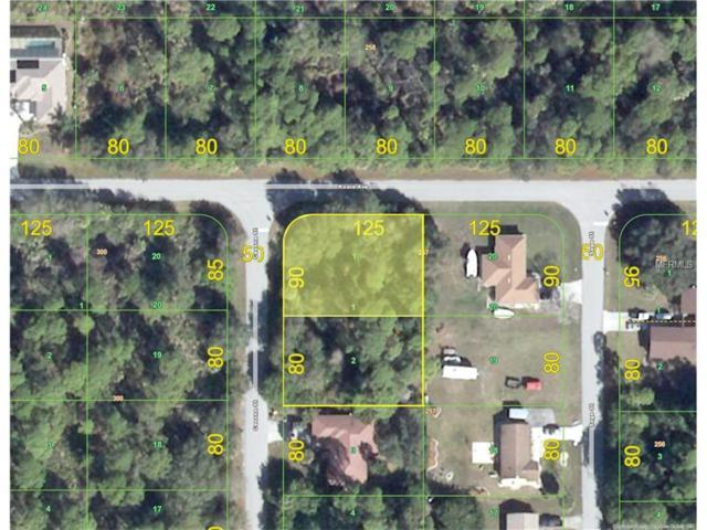 3452 Cessna Street, Port Charlotte, FL 33948 (MLS #C7221375) :: G World Properties