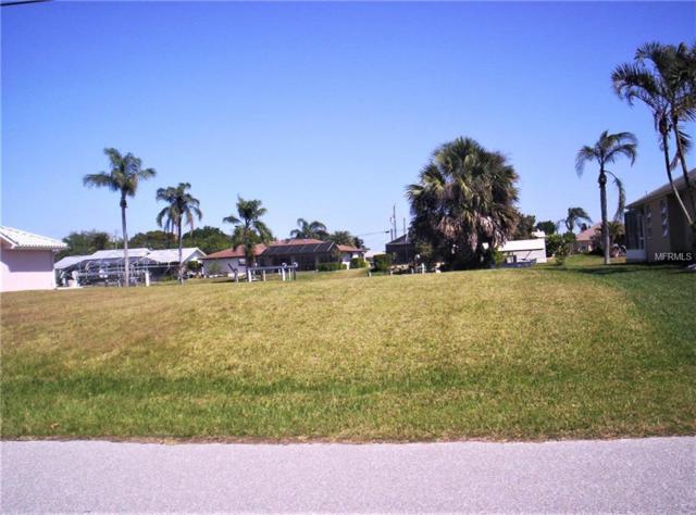 5250 Fleming Street, Port Charlotte, FL 33981 (MLS #C7222661) :: Carmena and Associates Realty Group