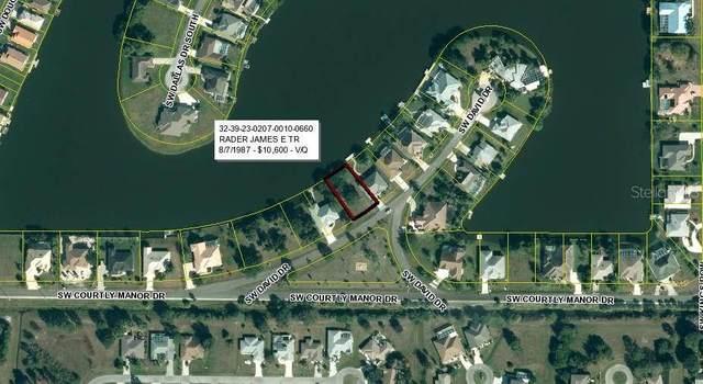 12975 David Drive, Lake Suzy, FL 34269 (MLS #C7230802) :: Lockhart & Walseth Team, Realtors