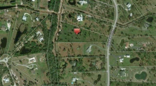 5247 Blackjack Cir, Punta Gorda, FL 33982 (MLS #C7241352) :: Premier Home Experts