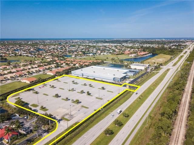 3815 Tamiami Trail, Punta Gorda, FL 33950 (MLS #C7242875) :: Prestige Home Realty