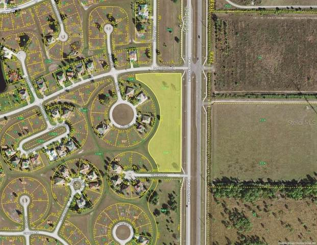 17201 Burnt Store Road, Punta Gorda, FL 33955 (MLS #C7243758) :: The Lersch Group