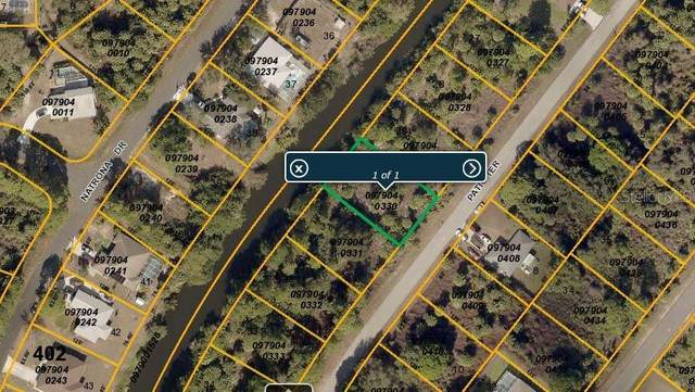 Patio Terrace, North Port, FL 34286 (MLS #C7244221) :: CGY Realty