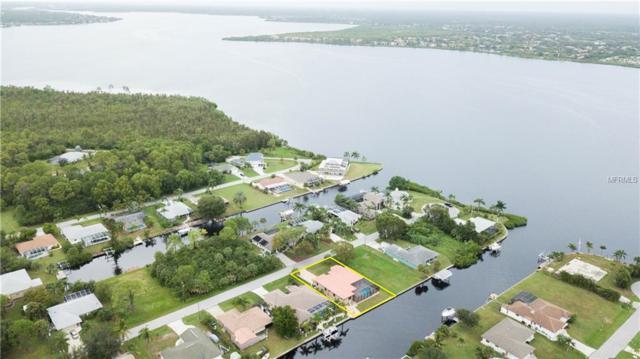 5074 Ackley Terrace, Port Charlotte, FL 33981 (MLS #C7244729) :: The BRC Group, LLC