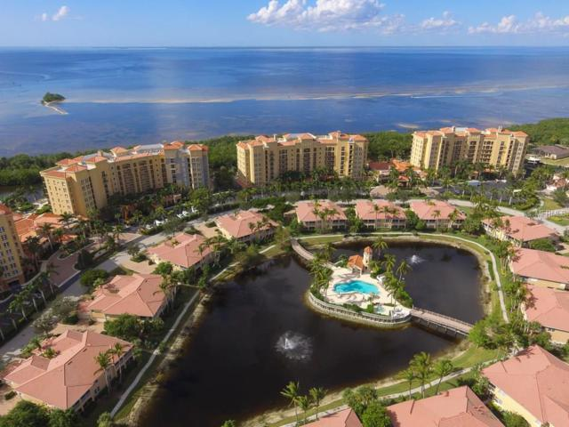 3329 Sunset Key Circle #607, Punta Gorda, FL 33955 (MLS #C7246153) :: The Duncan Duo Team