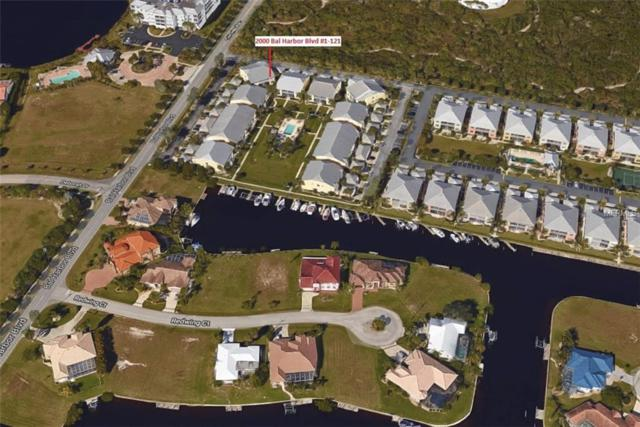 2000 Bal Harbor Boulevard 1-121, Punta Gorda, FL 33950 (MLS #C7246766) :: Gate Arty & the Group - Keller Williams Realty