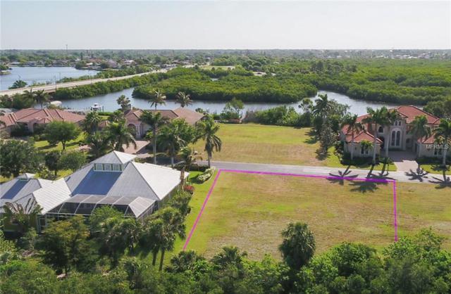 4031 Lea Marie Island Drive, Port Charlotte, FL 33952 (MLS #C7247206) :: Premium Properties Real Estate Services