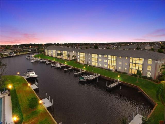 3640 Bal Harbor Boulevard #132, Punta Gorda, FL 33950 (MLS #C7248169) :: The Duncan Duo Team