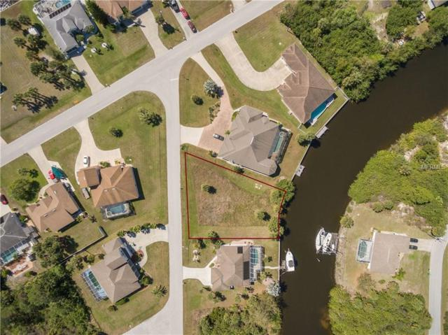 3529 Knox Terrace, Port Charlotte, FL 33948 (MLS #C7248282) :: Premium Properties Real Estate Services