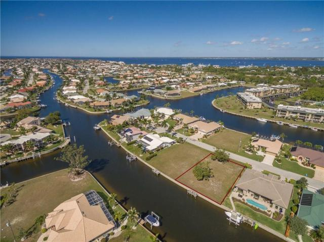 121 Great Isaac Court, Punta Gorda, FL 33950 (MLS #C7248774) :: G World Properties