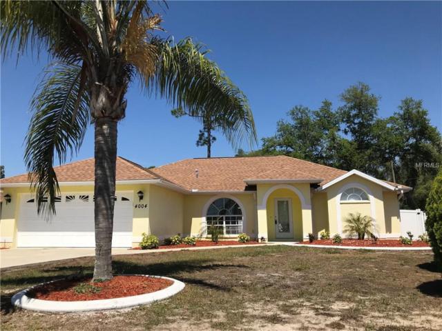4004 Holin Lane, North Port, FL 34287 (MLS #C7249549) :: Griffin Group
