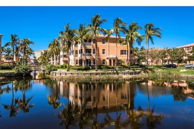 3464 Sunset Key Circle #101, Punta Gorda, FL 33955 (MLS #C7249779) :: The Duncan Duo Team