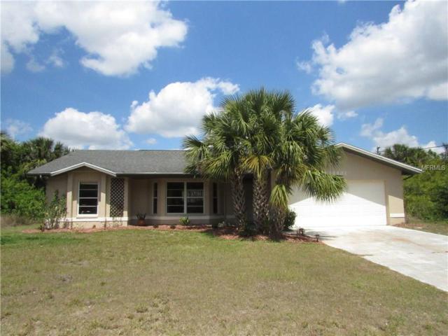 14432 Mcclellan Avenue, Port Charlotte, FL 33953 (MLS #C7249946) :: G World Properties