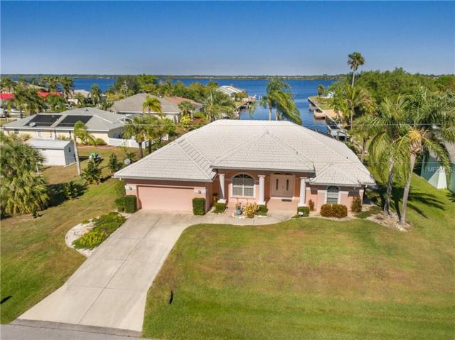 3180 Holcomb Road, Port Charlotte, FL 33981 (MLS #C7250265) :: Griffin Group