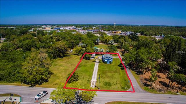 23166 Bayshore Road, Port Charlotte, FL 33980 (MLS #C7250315) :: The Duncan Duo Team