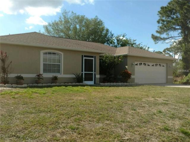 5067 Foxhall Road, North Port, FL 34288 (MLS #C7250704) :: Medway Realty
