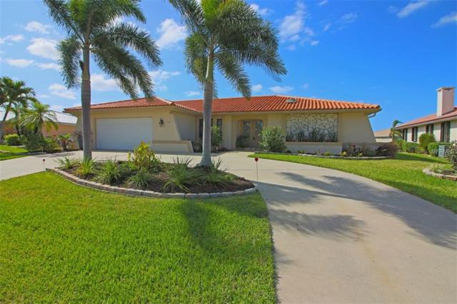 721 Via Formia, Punta Gorda, FL 33950 (MLS #C7250712) :: G World Properties